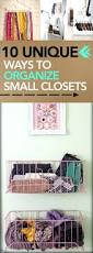 Small Closet Organization Pinterest by Small In Walkorganized Closet Ideas Pinterest Organization