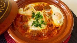 cuisine marocaine tajine cuisine marocaine 1 recette de tajine kefta aux oeufs