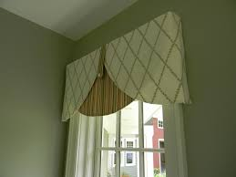 Window Valance Patterns by Valance Patterns Design Amazing Green Pattern Valance Design