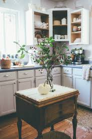 kitchen island decorations kitchen fall decor ideas that are simply beautiful