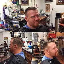 whiskey barber home facebook