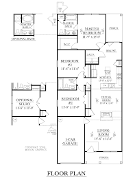 narrow lot duplex plans 100 narrow lot duplex plans west facing small house plan