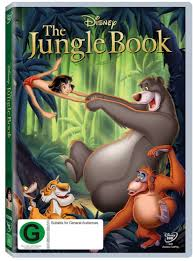 the jungle book dvd on sale now at mighty ape nz
