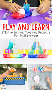 play and learn stem activities toys for multiple ages fun