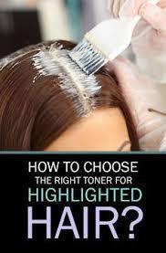 best toner for highlighted hair the 25 best hair toner ideas on pinterest rose gold toner hair