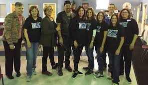 island soup kitchen volunteer volunteers from uja federation of new york s engage service