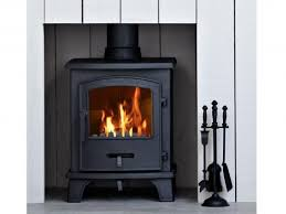 Wood Burning Fireplace by 10 Best Log Burners The Independent
