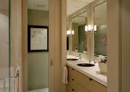 Interior Bathroom Door Best Options When Choosing A Bathroom Door Type