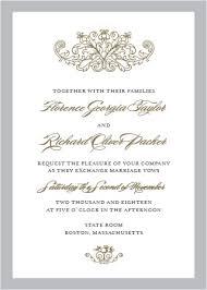 pocket wedding invitations by basic invite