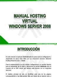 download windows server 2008 manual docshare tips
