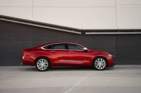first chevy car 2014 chevrolet impala 2lz first test motor trend