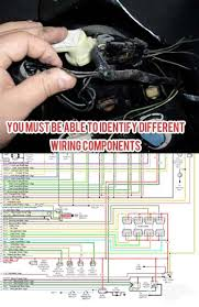 discover tracing auto wiring diagrams and fix auto repair problems
