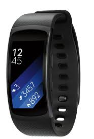samsung amazon black friday amazon com samsung gear fit2 smartwatch large black cell phones
