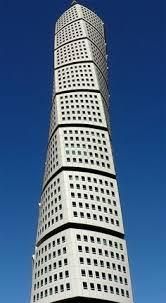 turning torso by photograph architecture calatrava pinterest