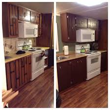 Rustoleum For Kitchen Cabinets Rustoleum Cabinet Transformations In Cocoa Decor Pinterest