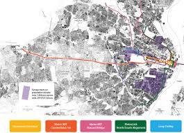 Map St Louis Critical Choices Ahead For St Louis Transit Nextstl