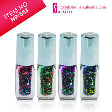 5ml square bottle glitter nail polish brands buy glitter nail