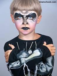 Halloween Costume Ideas Boys Halloween Costume Face Art Boys