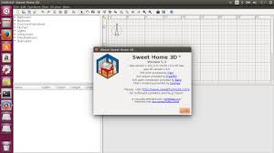 how to install program on ubuntu how to install sweet home 3d 5 3