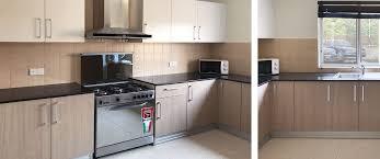 kitchen cabinet design in pakistan bahria home karachi project