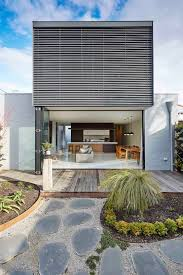 modern family house cool modern family home on a modest budget digsdigs