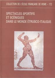 Different Types Of Greek Vases Athletic Among The Greeks And Etruscans The Evidence Of