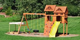 Backyard Accessories 5 Must Have Accessories For Your Backyard Play Set Oklahoma