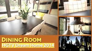 hgtv dining rooms dining room inspiration from hgtv dream home 2017 video hgtv