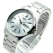 Jam Tangan Casio Mtp jam tangan casio mtp 1239d 7a pria original elevenia