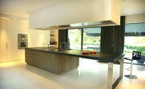 meuble central cuisine ilot centrale pour cuisine cuisine rustique meuble pour ilot