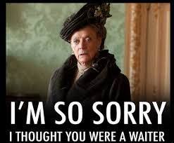 Downton Abbey Meme - 30 hilarious downton abbey memes tv galleries paste