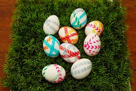 Easter Egg Decorating Ideas Blog by Quick And Easy Easter Egg Decorating Ideas Corner Stork Baby