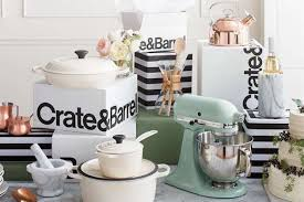 wedding registry gift wedding registry with crate and barrel