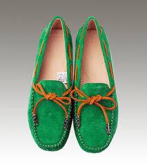 ugg boots sale ebay uk ugg dakota 1650 green slippers womens ugg boots 200174 105 00