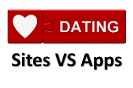 Dating Sites vs Dating Apps Damona Hoffman