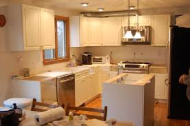 Refinish Kitchen Cabinets White Kitchen Cabinets Awesome White Nuanced Traditional Kitchen
