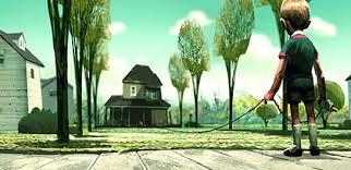 monster house com on monster house