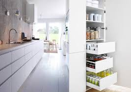 ikea kitchen cabinet sliding doors 67 cool pull out kitchen drawers and shelves shelterness