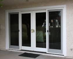 Jeld Wen Exterior French Doors by Jeld Wen 3 Panel Sliding Patio Doors Saudireiki
