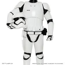 halloween costumes stormtrooper star wars the force awakens first order stormtrooper completed
