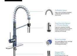 commercial kitchen faucet parts sink faucet parts houstonbaroque org