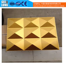 Wall Covering Panels by Wholesale Wall Panel Stone Pvc Online Buy Best Wall Panel Stone