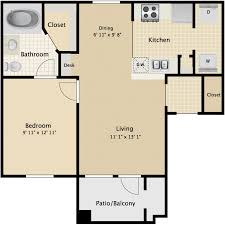 the colony availability floor plans u0026 pricing