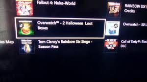 overwatch halloween loot box leak teases sombra release