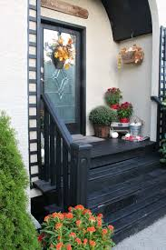 porch fall porch decorating ideas clean and scentsible