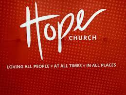 sermons hope church winter garden