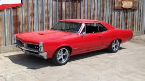 gto replica 1967 pontiac gto replica resto mod t128 dallas 2013