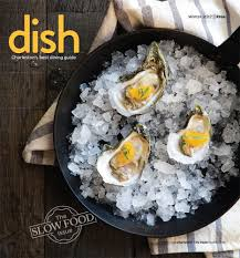dish dining guide winter 2017