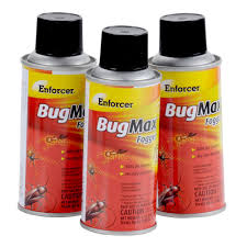 Bed Bug Fogger Bug Fogger Aerosol Insect Fogger