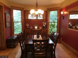 Monticello Dining Room 530 E Broadway Street Monticello Mn Mls 4835445 Haller